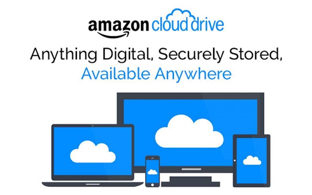 Amazon Cloud Sales Soaring