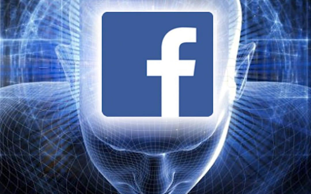 Facebook is using AI to read posts!