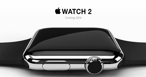The Latest News On The Apple Watch 2