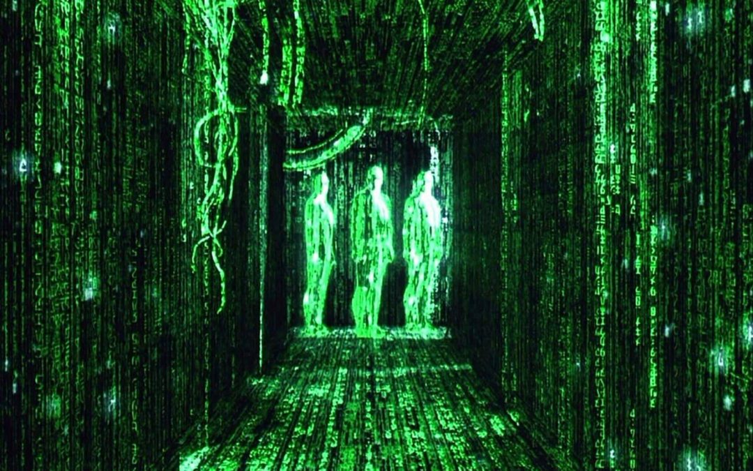 What If We're All Living Inside A Simulation?