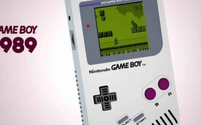 Nintendo Planning Game Boy Re-Release