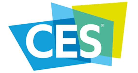 Consumer Electronics Show: CES 2018