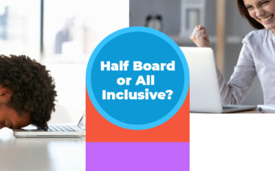 Half Board or All Inclusive?