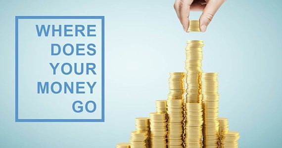 WHEREdoes2 - Where Does Your Money Go?