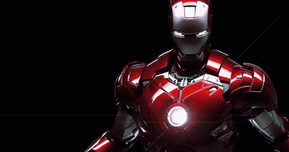 Iron Man Suit