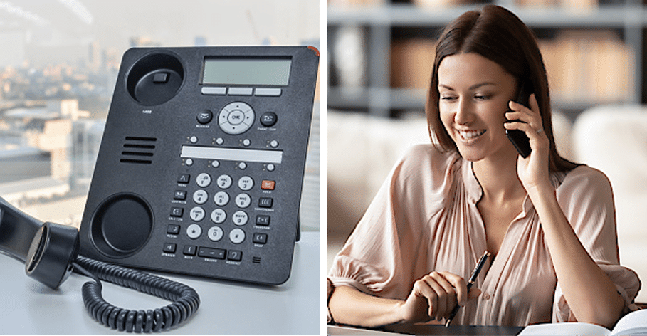 The 3CX Self Hosted VoIP system can help businesses